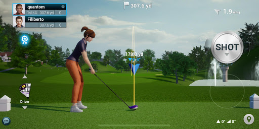 Perfect Swing - Golf  screenshots 3