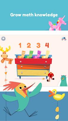 Khan Academy Kids: Free educational games & booksのおすすめ画像5