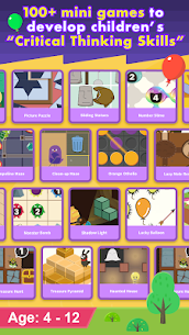 School Edition: Think!Think!  For Pc (Free Download – Windows 10/8/7 And Mac) 1