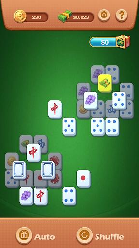 Mahjong Connect  screenshots 4
