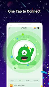UFO VPN Mod APK – (VIP Unlocked & No Ads) 7