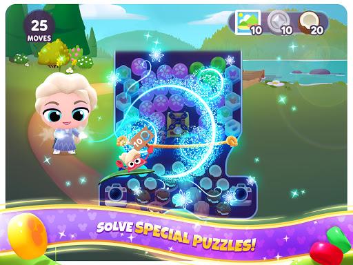 Disney Getaway Blast: Pop & Blast Disney Puzzles 1.7.10a Screenshots 10