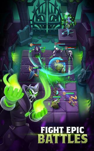 Mythic Legends  screenshots 9