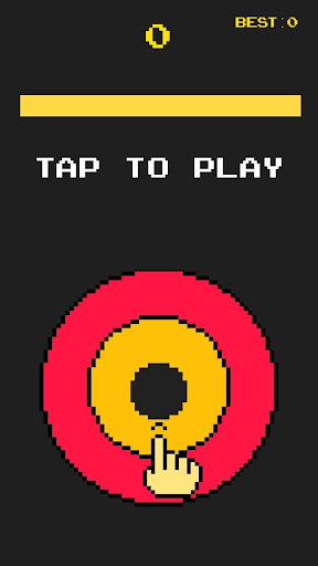 Pixel Touch - Crazy Fighting Game 1.4 screenshots 1