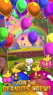 Bubble Shooter: Snoopy POP! – Bubble Pop Game 5