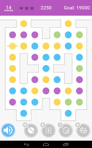 Blob Connect - Match Game  screenshots 9