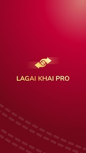 LAGAI KHAI PRO for PC Free Download on Windows 10/7/8 and Mac 1