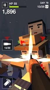 Cube Killer Zombie – FPS Survival Mod Apk 1.2.4 [Mega mod] 4
