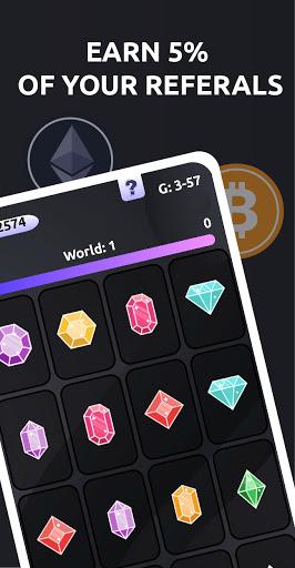 CryptoWin - Earn Real Bitcoin Free 1.1.4 screenshots 5