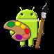 App UI Designer - Androidアプリ