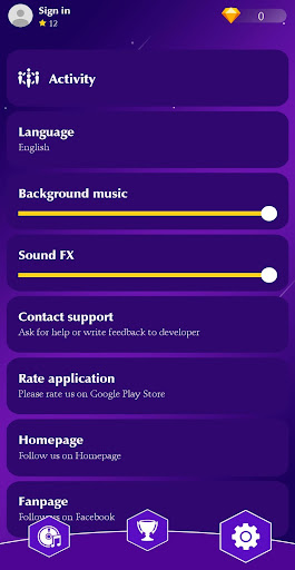 Beat Extreme: Rhythm Tap Music Game 3.6 Screenshots 4
