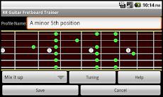 RR Guitar Fretboard Trainerのおすすめ画像3