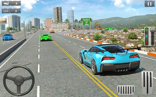 Car Parking Simulator: New Parking Game  screenshots 6