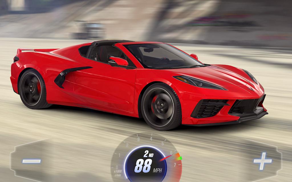 CSR Racing 2 – Free Car Racing Game  poster 5