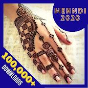 Mehndi Designs 2020 (offline)