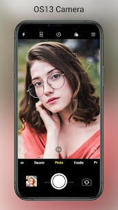 OS13 Camera – Cool i OS13 camera Mod Apk (Premium Features Unlocked) 1