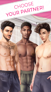 Couple Up! Love Show - Interactive Story 0.7.7.14 screenshots 1