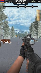 Archer Master: 3D Target Shooting Match MOD APK 1.0.6 (Unlimited Money) 3
