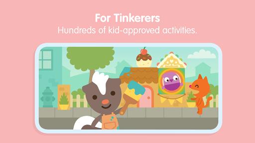 Sago Mini World: Kids Games  screenshots 3