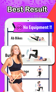 Six pack in 30 day for womens