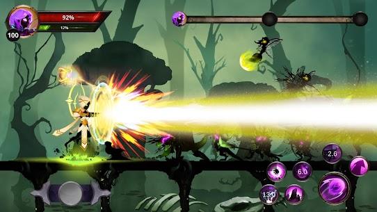 Stickman Legends: Shadow War Offline Fighting Game 2