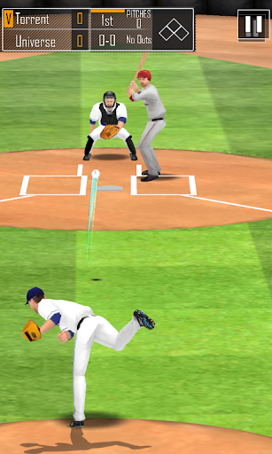 Real Baseball 3D 2.0.2 Screenshots 10