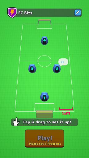 Bit Football apklade screenshots 2