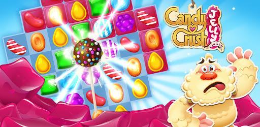 candy crush saga aktualisieren