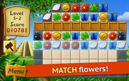 Artifact Quest - Match 3 Puzzle  screenshots 9