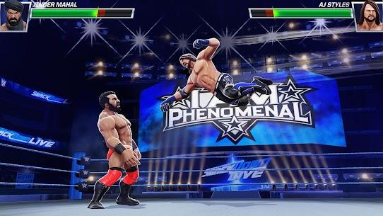 WWE Mayhem 8