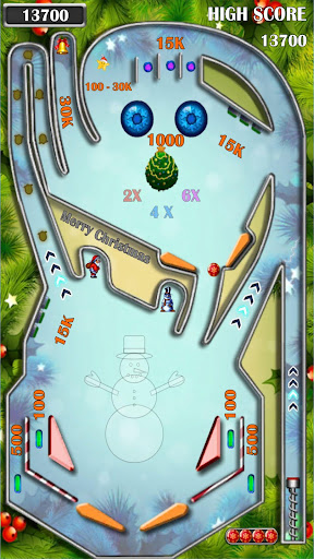 Pinball Flipper Classic 12 in 1: Arcade Breakout screenshots 23