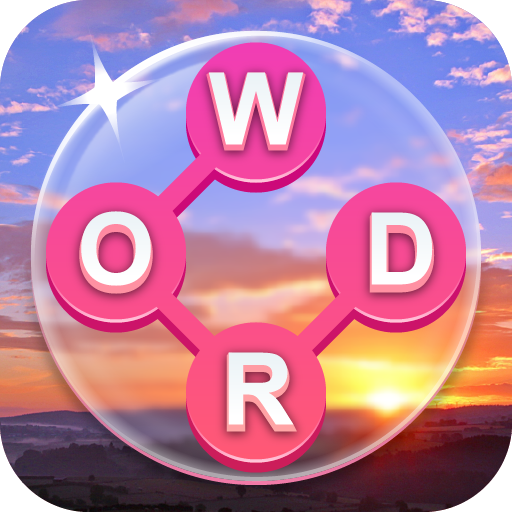 Word Cross : Best Offline Word Games Free