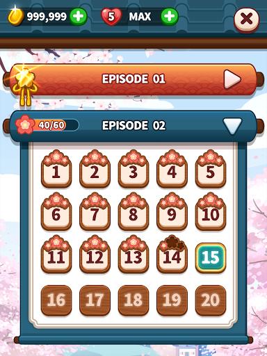 Tile Match Mahjong  - Connect Puzzle 1.0.5 screenshots 21