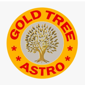 Gold Tree Astro 1.0.6 by QuikieApps logo