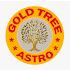 Gold Tree Astro