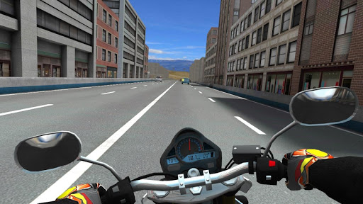 Moto Racing 3D 1.5.13 Screenshots 18