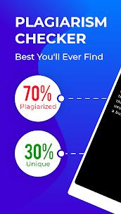 Plagiarism Checker MOD Apk 19.1.6 (Unlimited Money) 1