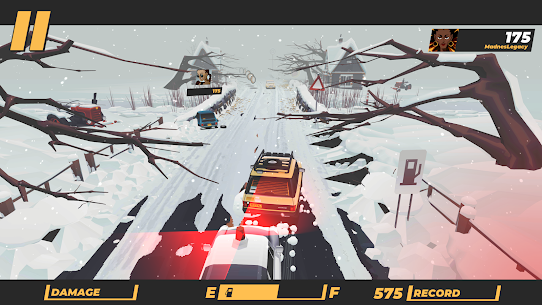 Download #DRIVE (MOD, Unlimited Money) 2.0.14 free on android 5