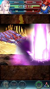 Fire Emblem Heroes MOD (Hero 5 stars/Feather) 7