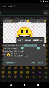 Unicode Pad  Apps For Pc | Download And Install  (Windows 7, 8, 10 And Mac) 1