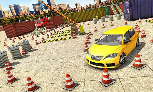 Car Parking Driver Test: Multistory Driving Mania screenshots 3