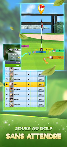 Télécharger Gratuit Extreme Golf APK MOD (Astuce) screenshots 2