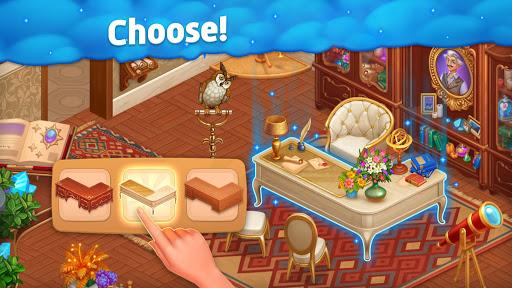 Spellmind: Match 3 Game  screenshots 2
