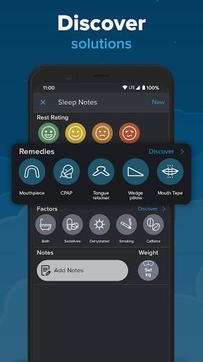 SnoreLab : Record Your Snoring apktram screenshots 6