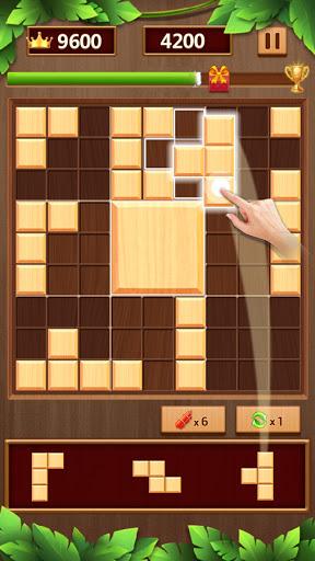 Sudoku Wood Block 99 apktram screenshots 2