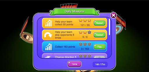 Crazy Eights 3D 2.8.12 screenshots 8