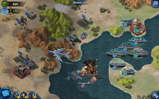 Glory of Generals2: ACE  screenshots 8
