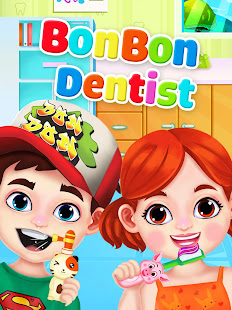 Crazy dentist games with surgery and braces 1.3.5 Screenshots 11