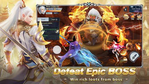 Eternal Legends M 1.0.6 screenshots 3