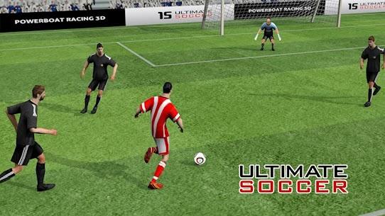Ultimate Soccer – Football Apk Download 4